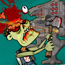 Mass Mayhem Zombie Expansion