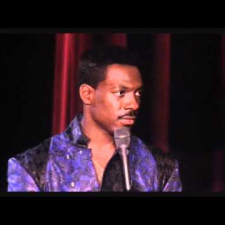 Eddie Murphy - RAW - All men fool around!