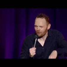 Bill Burr - You People are all the Same (FULL SHOW 2012)