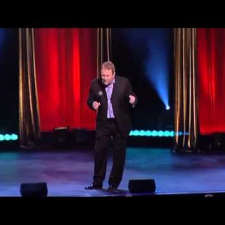 Jim Davidson - If i ruled the world (2009) Part 3