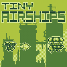 Tiny Airships