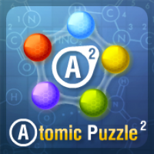 Atomic Puzzle 2 (distribution)