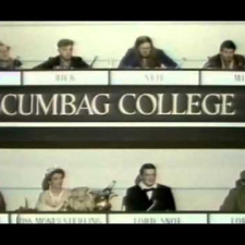 The Young Ones - University Challenge