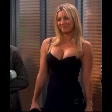 The Big Bang Theory - Penny's Secret Weapon