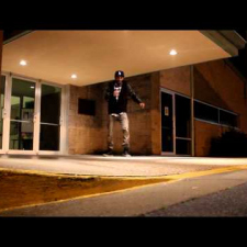 Marquese Scott - That is how an amazing dancer looks like dancing dubstep