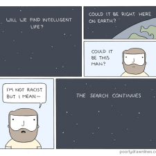 Poorly Drawn Lines - Intelligent