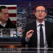 Last Week Tonight with John Oliver: Wealth Gap