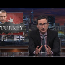 Last Week Tonight With John Oliver - Erdogan's Grand Palace