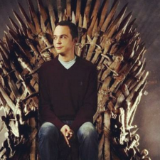 Sheldon Cooper Rules