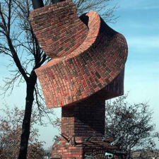 When your architect is on drugs, and brilliant