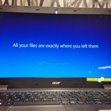 Guilty Windows