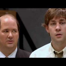 The Office - The BEST Kevin Moments.